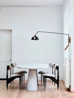 Simone Haag's Brighton Residence | Simone Haag