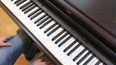 Javier Constenla - Introducción al piano funk