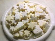 Czech Recipes, Sweet And Salty, Recipe Box, Christmas Cookies, Tea Time, Bakery, Dessert Recipes, Food And Drink, Sweets