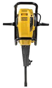 Gas Engine Equipment: Atlas Copco Cobra PROe and Cobra TTe gas-fueled breakers - Contractor Supply Magazine