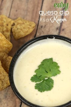 This restaurant style Queso Dip is an easy recipe that's creamy and delicious! One of my favorite things aboutMexican restaurants is the chips. There is just something about the instant gratification that comes with a basket full of still-warm homemade tortilla chips. Heaven. And, while I love the homemade salsa that usually accompanies them, I …