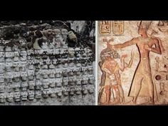 """""""You were built as food for the Anunna Gods"""" Direct Translation, Oxford, Sumerian Cuneiform Tablet - YouTube"""