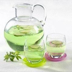 1000 images about bowle on pinterest rezepte gin and blog. Black Bedroom Furniture Sets. Home Design Ideas