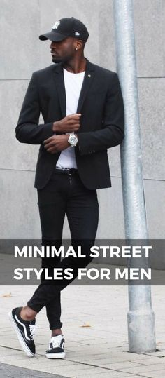 9 Minimalist Street Style Looks You Should Try – LIFESTYLE BY PS