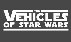 In anticipation of the release of 'Episode VII - The Force Awakens' later this year, the fanatics over at Buddy Loans have put together a visual guide to the vehicles made famous by George Lucas and the Star Wars saga. May the force be with you!