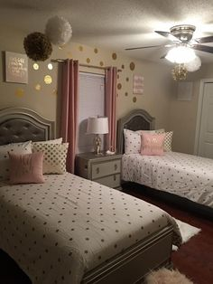 Best 70 Bedroom Ideas For Your Twins That Make Children Hy