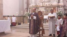 Pide Arzobispo vivir una cuaresma favorable para renovarse | El Puntero