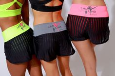 Boxing Short by LadyLynxClothing on Etsy