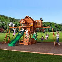 36 Best Playset Ideas Images Play Houses Swing Slide