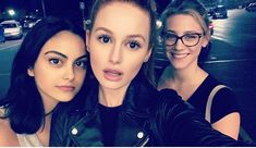 Camila,Madelaine and Lili Friendship goals