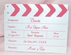 Tarjetas & Invitaciones De 15 Años Y Casamiento. - - en MercadoLibre Quinceanera Invitations, Birthday Party Invitations, Wedding Invitations, Birthday Numbers, Sweet 15, Ideas Para Fiestas, Fiesta Party, 15th Birthday, Cute Cards