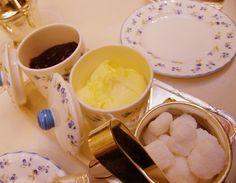 high tea at the ritz london / http://julesadele.blogspot.com