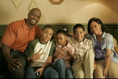 Everyone Hates Chris ♥♥♥ this show!