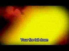 Hillsong United - Fire Fall Down (w/ subtitles)