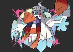 Mega Froslass by Dragonith