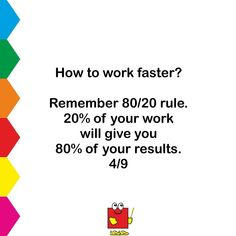 How to work faster? . #LifeGuidepost #MartinMaxKing #MotivationEveryday #InspireDaily #Commitment #Dreams #Goal #TakeAction #PersonalGrowth #PositiveThinking #NoExcuse #ChangeForTheBetter #KnowYourWhy #SuccessTip #SayYesToLife #StayHumble #PositiveVibes #MotivationalQuestion #GreatDay #SelfDevelopment #WorkHard #Hope #StartDoing #Quote #Challenger #BelieveInYourself #PositiveLife #Vision #LoveYourself