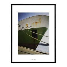 Quai Saint Malo  éd.limitée 30 ex. dont 5 à par hrenaudphotography