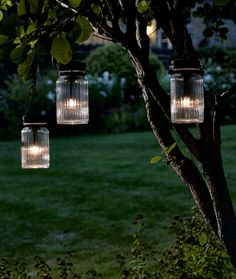 Outdoor lighting ideas for summer and beyond