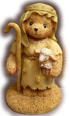 Nativity | Cherished Secrets' Cherished Teddies