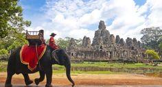 cambodia siem reap remote life