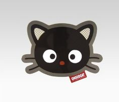 Chococat Car Magnet: Face