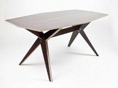 Rainer & Tobias Kyburz: NW 208 Table - Thisispaper Magazine