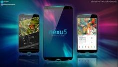 3 Evidences That Google Nexus 5 Release Date is Coming Soon - International Business Times