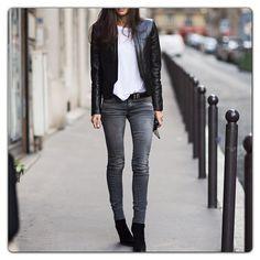 #fashionista #fashionable #fabulous #fashion #streetstyle #streetfashion #style #swag #beauty #barbaramartelo #love #balmain - @chique_le_frique- #webstagram