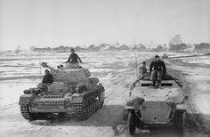 Kharkov, 1943