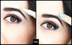 ¿Cuál es la diferencia entre corrector e iluminador? Consejos de aplicación Corrector Mary Kay, Tips Belleza, Makeup, Makeup Tricks, Mary Kay Cosmetics, Health And Beauty, Tutorials, Empire, Tips