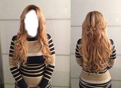 #extenshair8 #besthairextension #extenshair Extensions, Cool Hairstyles, Hoodies, Sweaters, Fashion, Moda, Fancy Hairstyles, Sweatshirts, Sweater