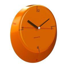 Bugatti - Horloge glamour - Orange