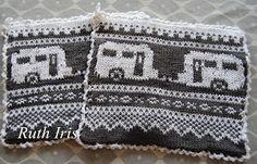 Swedish Weaving, Fair Isle Knitting, Ravelry, Coin Purse, Purses, Diy, Knits, Household, Christmas