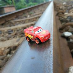 Disney cars, Lightning McQueen