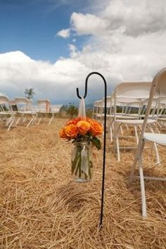 Country wedding ideas by jodi