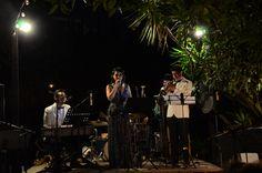 Imox Jazz se presentó ante personalidades de la música y socialités guatemaltecas la noche del martes. (Foto: Selene Mejía/Soy502)