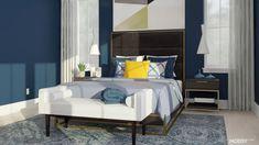 Belden Lane Rustic Elegance, Modern Rustic, Mid Century Armchair, Lane Furniture, Minimalist Chic, Wooden Dining Tables, Exposed Wood, Contemporary Bedroom, Bedroom Designs