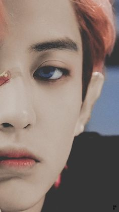 Chanyeol. Wow....this an amazing picture...wow...