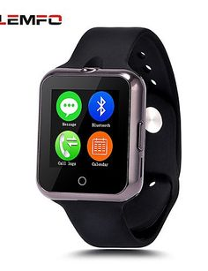 Lemfo D3 Smart Watch MTK6260 Support SIM TF Card Bluetooth Wearable Devices SmartWatch For Apple Android  arm green >>> Check this awesome product by going to the affiliate link Amazon.com at the image.