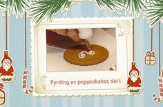 Anne Brith Davidsen fra Villa Perlesukker viser deg hvordan.