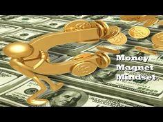 Money Magnet Mindset - Tapping with Brad Yates - YouTube