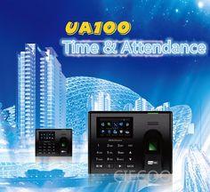 Linux  UA100 Zk software ZEM565 system development platform designed,high-end fingerprint attendance