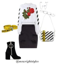"""""""Untitled #393"""" by mswrightstyles on Polyvore featuring Off-White, BERRICLE and SPINELLI KILCOLLIN"""