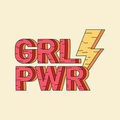 Grl pwr girl power badge vector Free Vector Free Vector Freepik vectorYou can find Power girl and more on our website. Typography Layout, Typography Poster, Motivational Quotes For Women, Orange Aesthetic, Power Girl, Girl Power Images, Grl Pwr, Beige Background, Photo Wall Collage