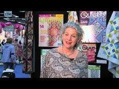 Daily Craft TV: Online Craft Classes for Quilting, Sewing, Crochet, & Paper Crafts