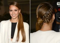 The 20 Hottest Celebrity Hairstyles of 2012 | Latina