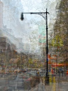 West Village  - Pep Ventosa - Photomontages