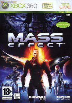 Mass Effect (Xbox)