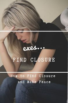 Ex's: How to Find Closure and Make Peace How to find closure and making peace with my ex's was a lot like hugging a fire hydrant. I had to be willing to tenderly embrace something that had been pissed on way too many times. So…how do I get closure? Self Development, Personal Development, Getting Over Heartbreak, Affirmations, Make Peace, Make A Person, Take Care Of Me, Pissed, Inspire Others