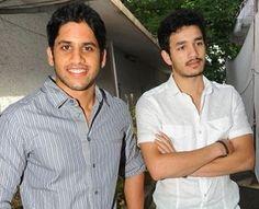 Akhil is waiting for his bros Thadaka